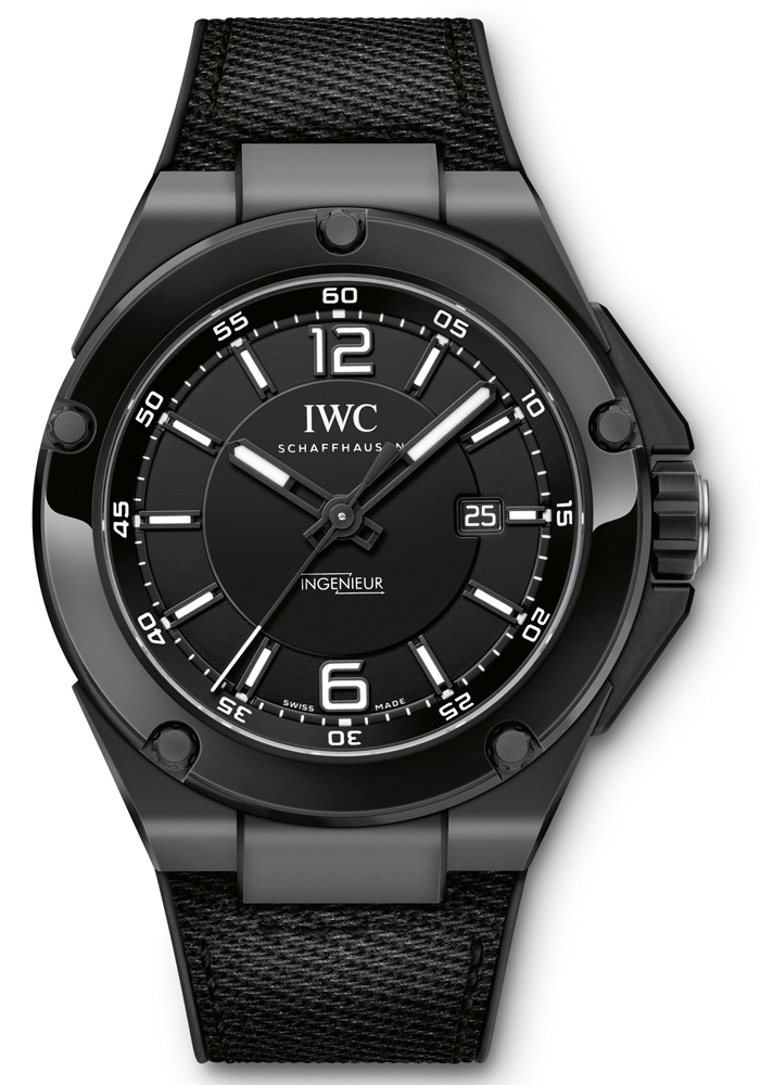 Ingenieur Automatic AMG Series