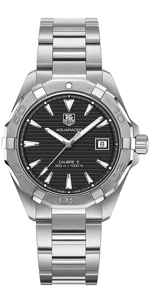 Aquaracer 300m Calibre 5