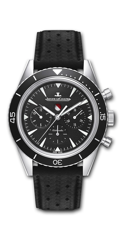 Master Extreme Deep Sea Chronograph